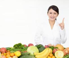 栄養士画像
